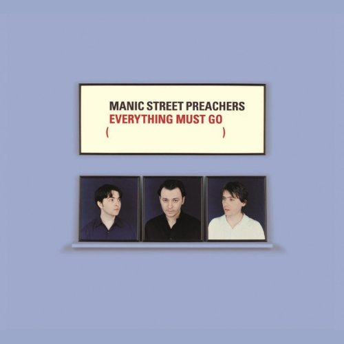 Manic Street Preachers, A Design For Life, Piano, Vocal & Guitar (Right-Hand Melody)