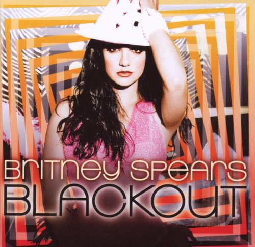 Britney Spears, Piece Of Me, Piano, Vocal & Guitar