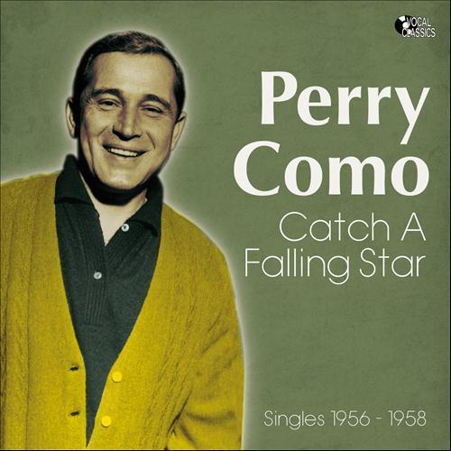 Perry Como, Catch A Falling Star, Piano, Vocal & Guitar