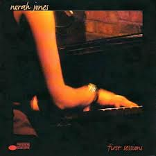 Norah Jones, Come Away With Me, Piano