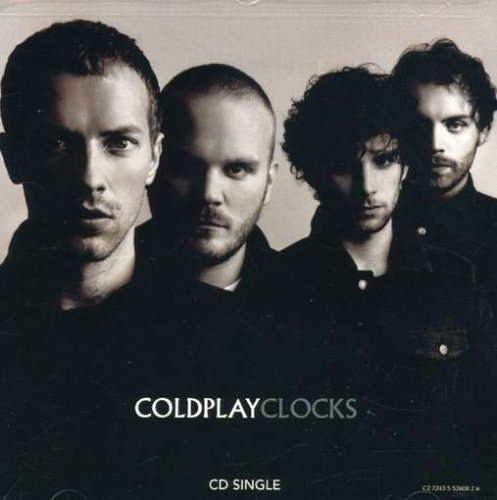 Coldplay, Crests Of Waves, Guitar Tab