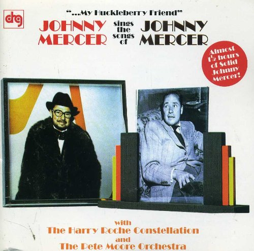 Johnny Mercer, Something's Gotta Give, Piano, Vocal & Guitar