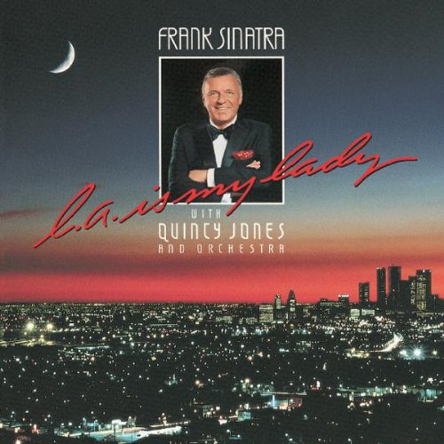 Frank Sinatra, The Best Of Everything, Beginner Piano