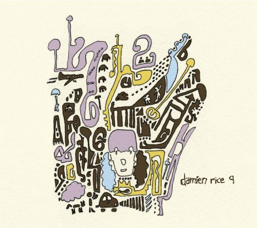 Damien Rice, 9 Crimes, Guitar Tab