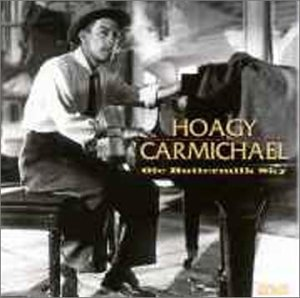 Hoagy Carmichael, My Resistance Is Low, Piano, Vocal & Guitar (Right-Hand Melody)