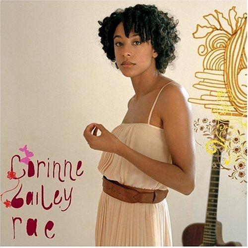 Corinne Bailey Rae, Trouble Sleeping, Easy Piano