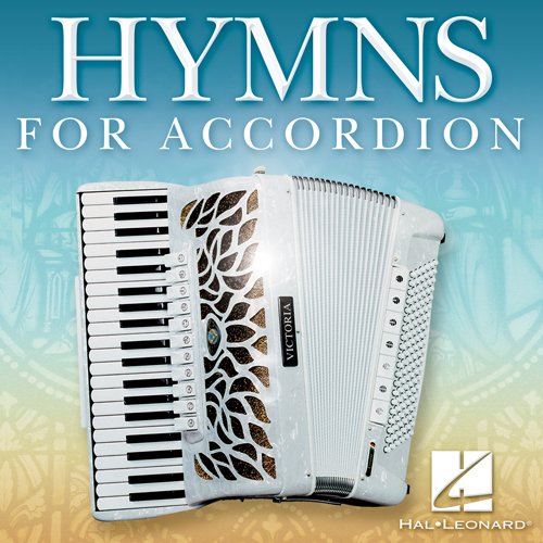 Fanny J. Crosby, Blessed Assurance, Accordion