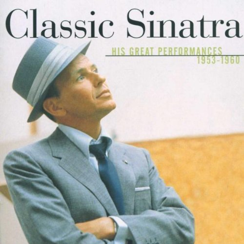 Frank Sinatra, On A Little Street In Singapore, Piano, Vocal & Guitar