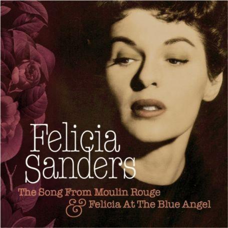 Felicia Sanders, Blue Star (The Medic Theme), Piano, Vocal & Guitar