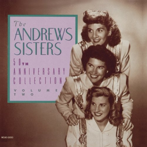 The Andrews Sisters, I Didn't Know The Gun Was Loaded, Piano, Vocal & Guitar (Right-Hand Melody)