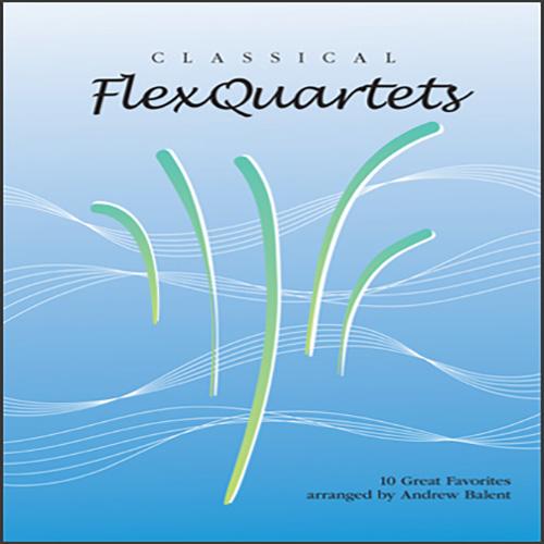 Andrew Balent, Classical FlexQuartets - C Treble Clef Instruments, Woodwind Ensemble