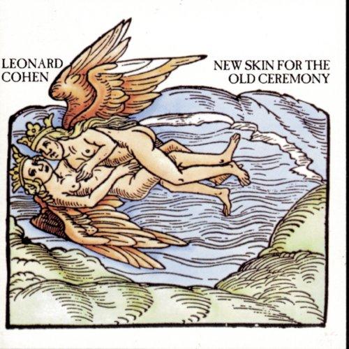 Leonard Cohen, Lover Lover Lover, Lyrics & Chords