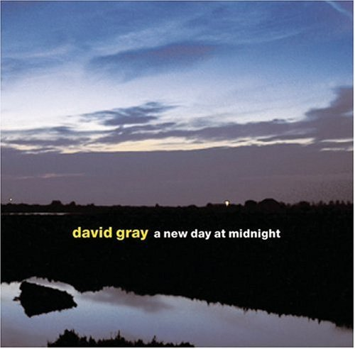 David Gray, Dead In The Water, Lyrics & Chords