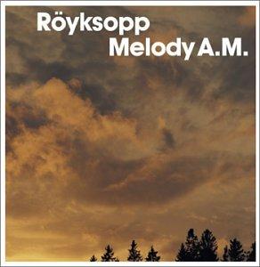 Royksopp, Sparks, Lyrics & Chords