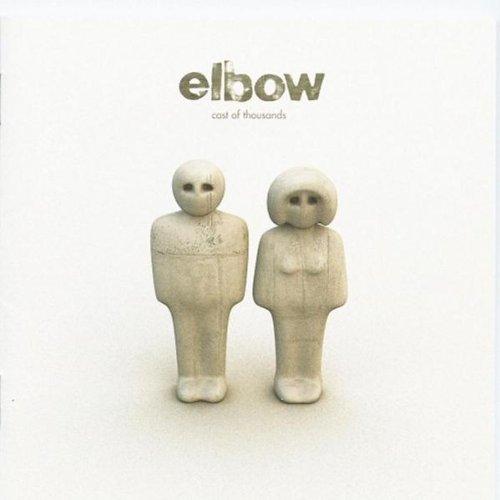 Elbow, Fugitive Motel, Lyrics & Chords