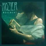Hozier, Movement, Piano, Vocal & Guitar (Right-Hand Melody)