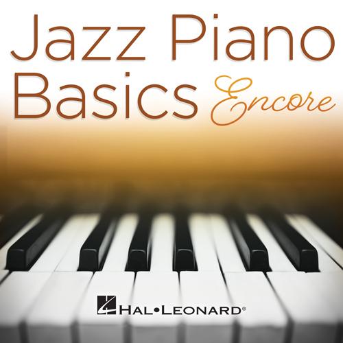 Eric Baumgartner, Burgundy Street Blues, Educational Piano