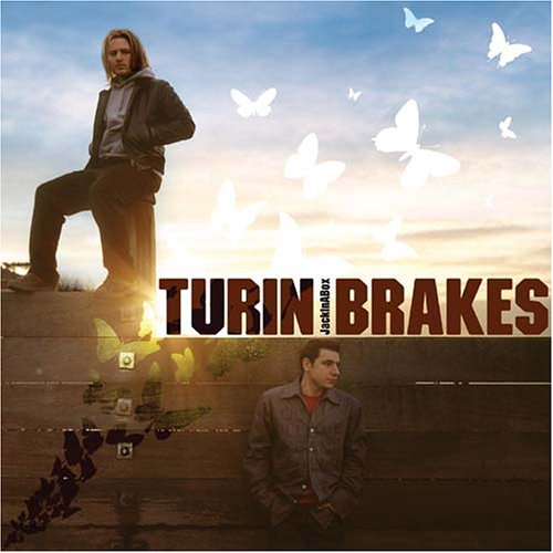 Turin Brakes, They Can't Buy The Sunshine, Piano, Vocal & Guitar