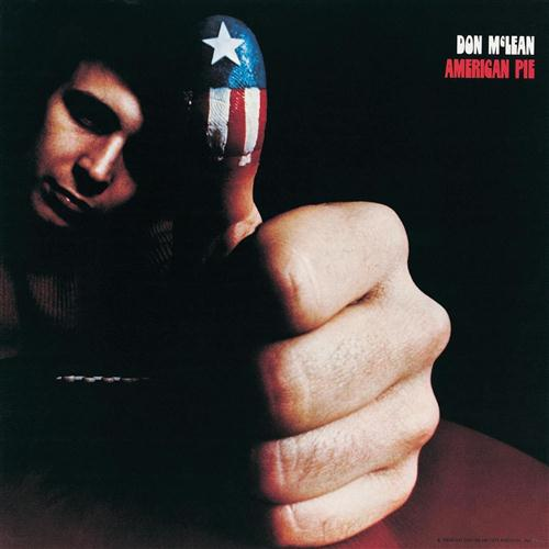 Don McLean, Vincent (Starry Starry Night), Lyrics & Chords