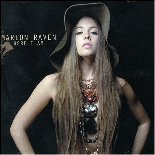 Marion Raven, Here I Am, Piano, Vocal & Guitar