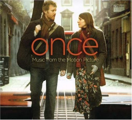 Glen Hansard, Say It To Me Now (from Once), Piano, Vocal & Guitar