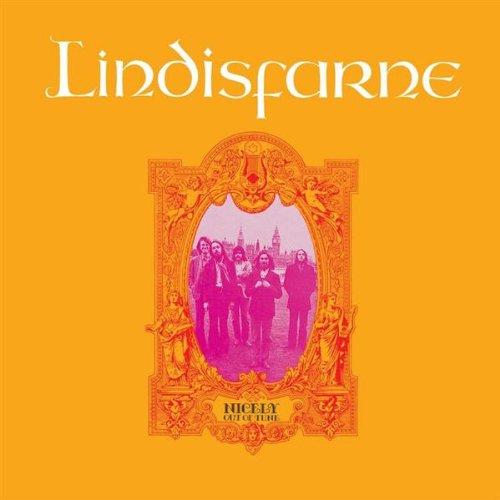 Lindisfarne, Lady Eleanor, Lyrics & Chords