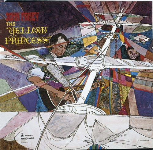 John Fahey, The Yellow Princess, Lyrics & Chords
