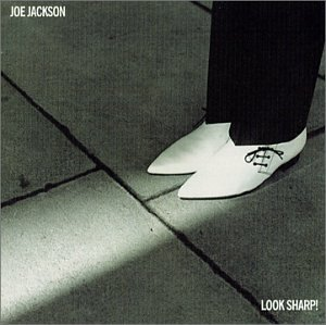 Joe Jackson, Is She Really Going Out With Him?, Piano, Vocal & Guitar