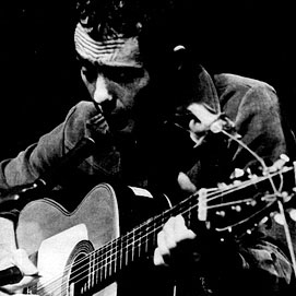 Fred Neil, The Dolphins, Lyrics & Chords
