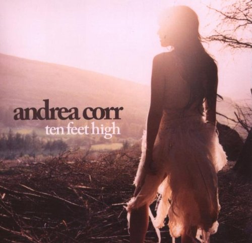 Andrea Corr, Shame On You (To Keep My Love From Me), Piano, Vocal & Guitar