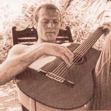 Davey Graham, Angi, Lyrics & Chords