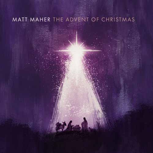 Matt Maher, Born On That Day, Piano, Vocal & Guitar (Right-Hand Melody)