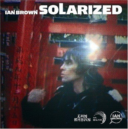Ian Brown, Keep What Ya Got, Lyrics & Chords