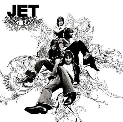 Jet, Are You Gonna Be My Girl, Lyrics & Chords