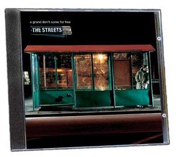 The Streets, Dry Your Eyes, Lyrics & Chords