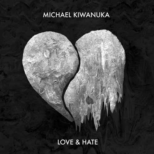 Michael Kiwanuka, Cold Little Heart, Piano, Vocal & Guitar (Right-Hand Melody)