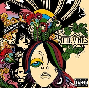 The Vines, Winning Days, Lyrics & Chords