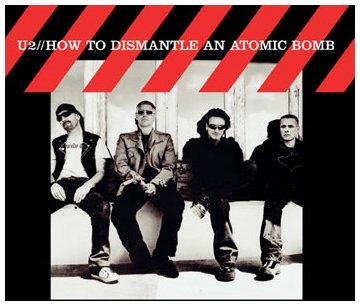 U2, Vertigo, Lyrics & Chords