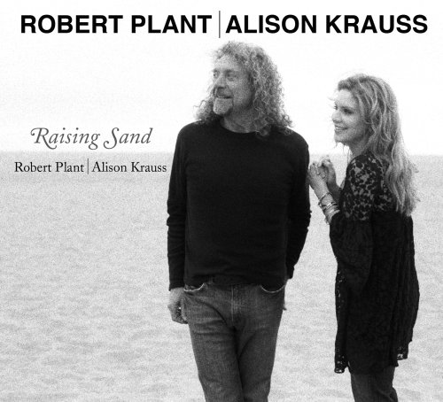 Robert Plant and Alison Krauss, Stick With Me Baby, Piano, Vocal & Guitar