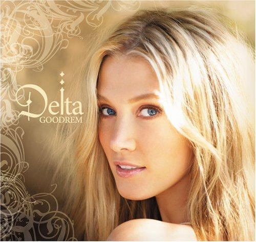 Delta Goodrem, I Can't Break It To My Heart, Piano, Vocal & Guitar