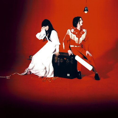 The White Stripes, I Just Don't Know What To Do With Myself, Lyrics & Chords