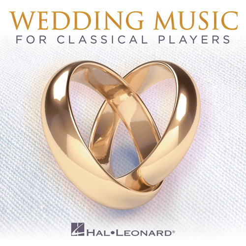George Frideric Handel, Ombra Mai Fu, Violin and Piano