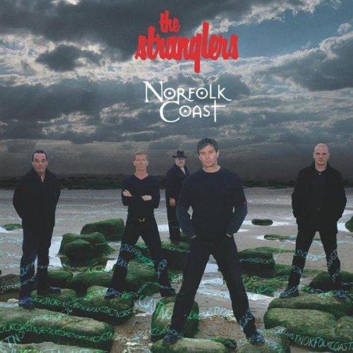 The Stranglers, Norfolk Coast, Guitar Tab