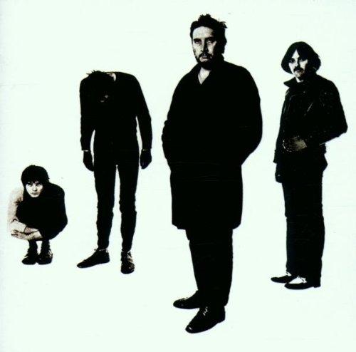 The Stranglers, Nice 'N' Sleazy, Guitar Tab
