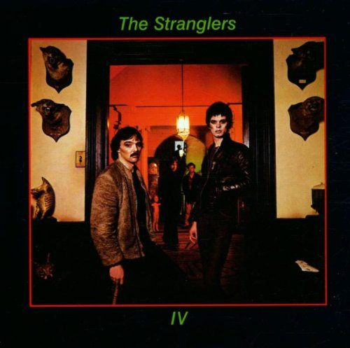 The Stranglers, (Get A) Grip (On Yourself), Guitar Tab