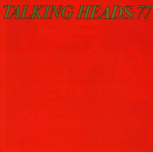 Talking Heads, Psycho Killer, Lyrics & Chords