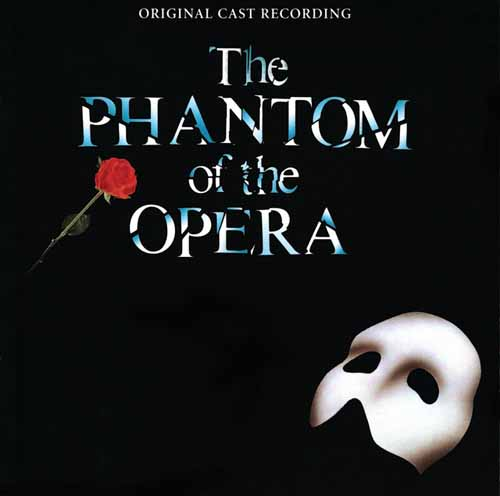 Andrew Lloyd Webber, All I Ask Of You (from The Phantom of The Opera), Cello and Piano