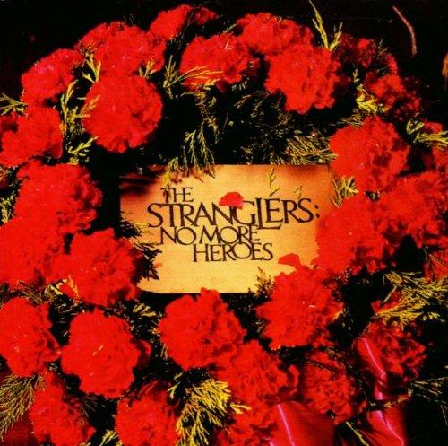 The Stranglers, No More Heroes, Lyrics & Chords