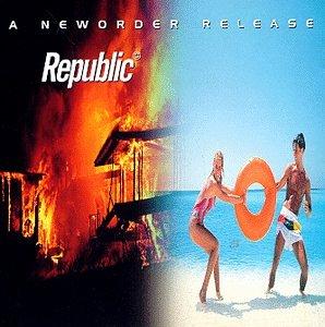 New Order, Regret, Lyrics & Chords