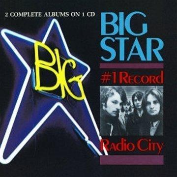Big Star, September Gurls, Lyrics & Chords